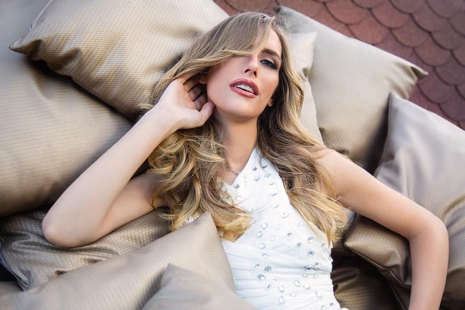 Ángela Ponce (SPAIN 2018) 36391911
