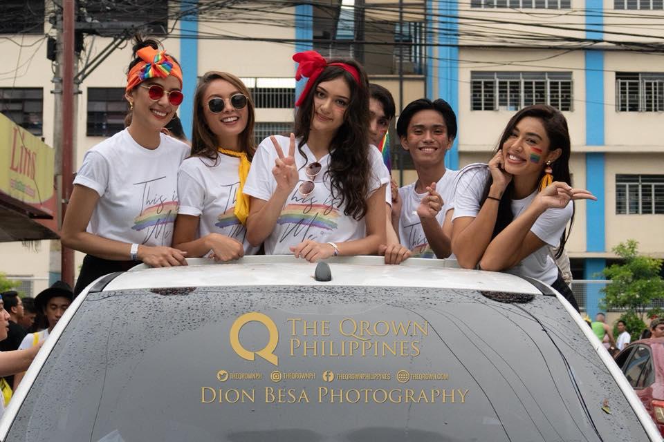 BINIBINING PILIPINAS - INTERNATIONAL 2018: Ma Ahtisa Manalo  - Page 2 36402810