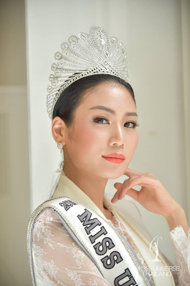 Sophida Kanchanarin (THAILAND 2018) - Page 2 36514911