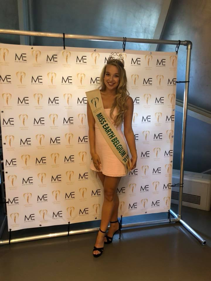 ✪✪✪✪✪ ROAD TO MISS EARTH 2018 ✪✪✪✪✪ COVERAGE - Finals Tonight!!!! 36526911
