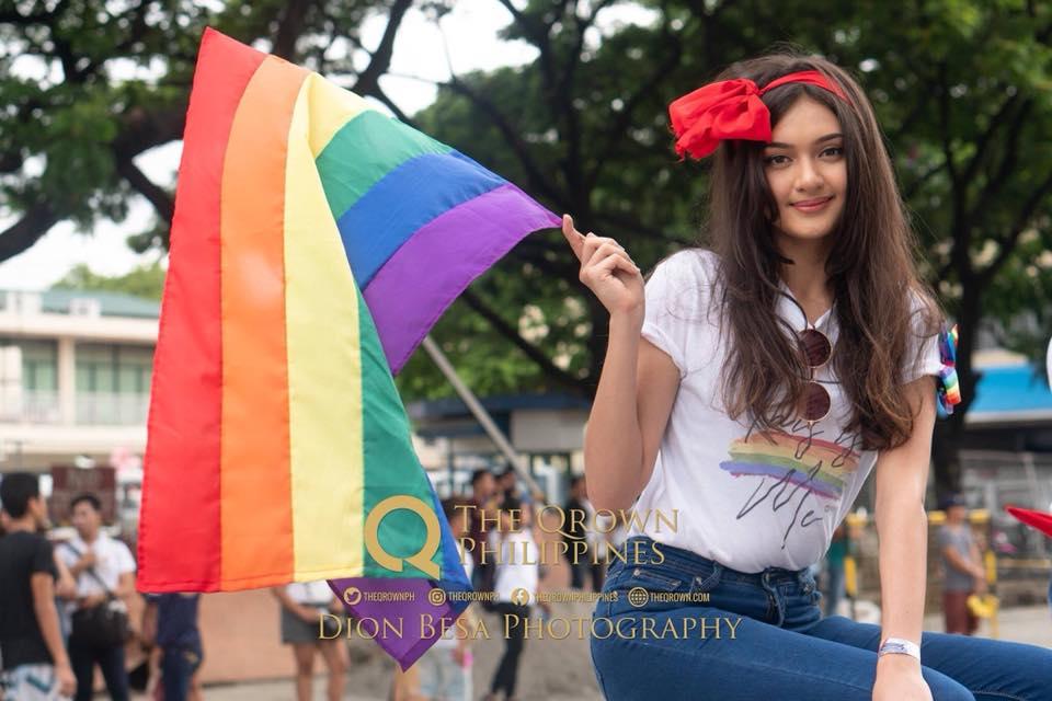 BINIBINING PILIPINAS - INTERNATIONAL 2018: Ma Ahtisa Manalo  - Page 2 36527010