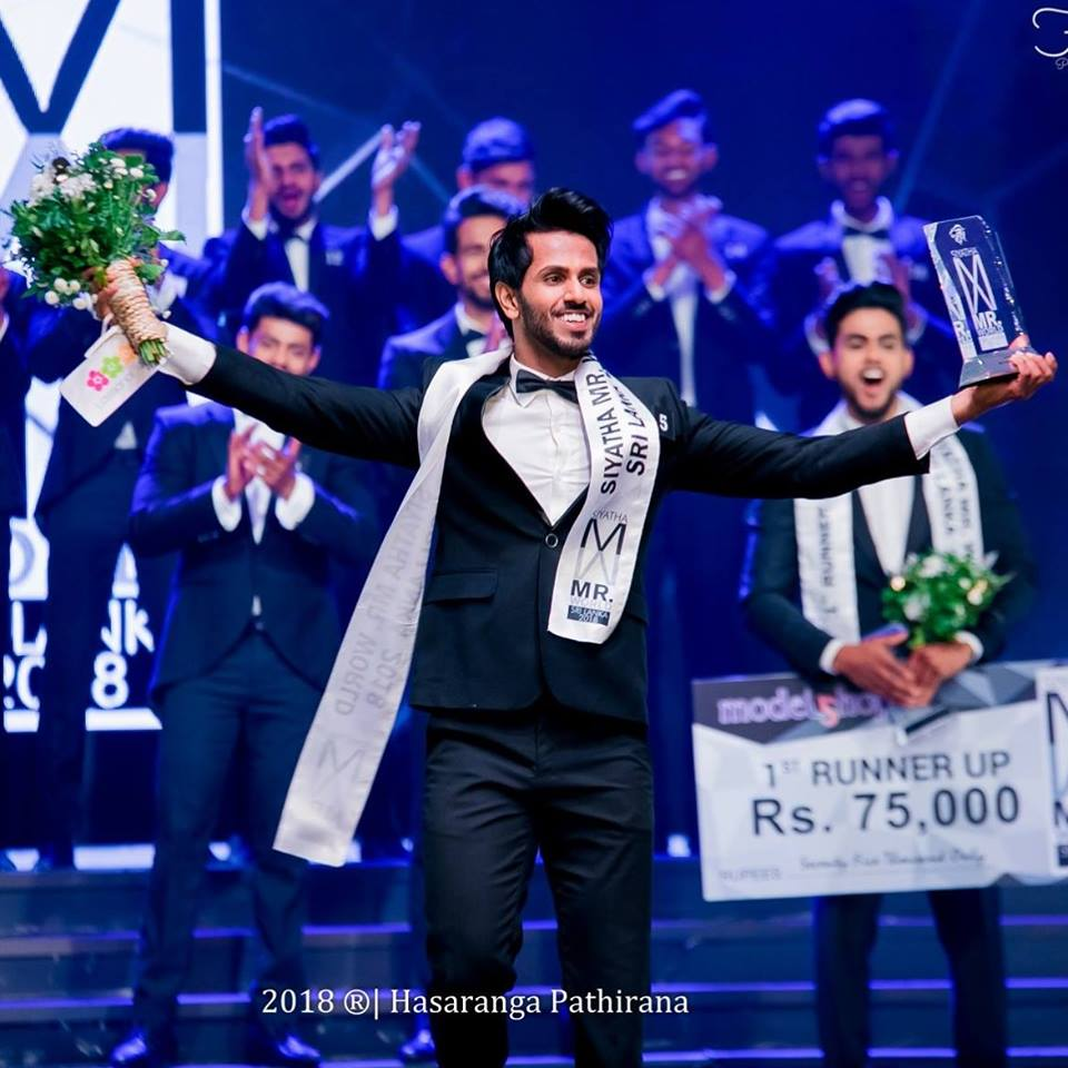 Road to Mister World 2019 - Complete Coverage  36536811