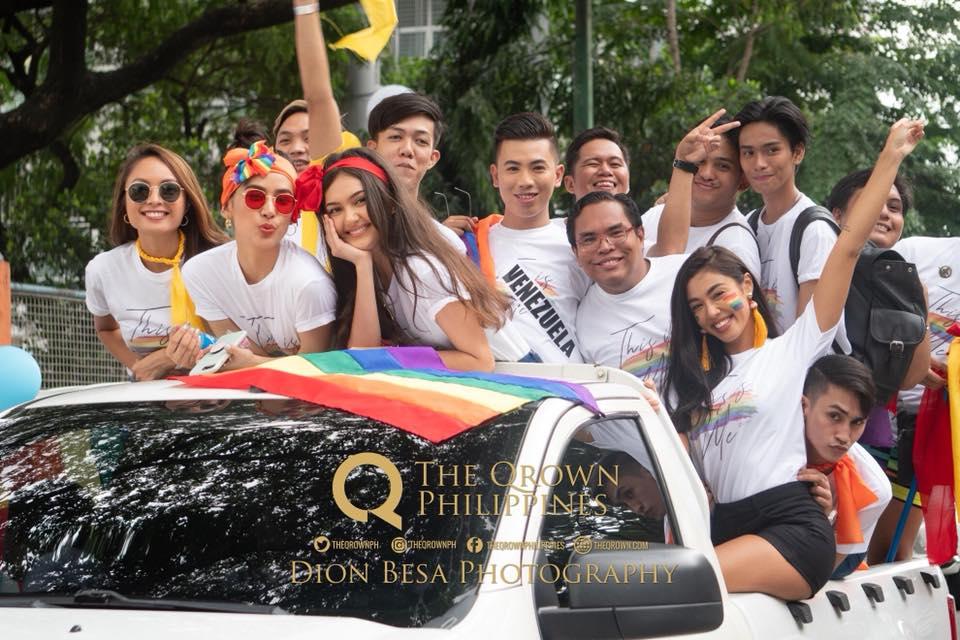 BINIBINING PILIPINAS - INTERNATIONAL 2018: Ma Ahtisa Manalo  - Page 2 36550611