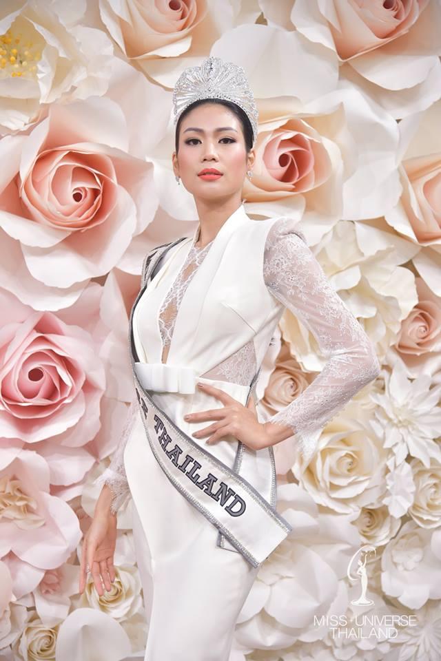 Sophida Kanchanarin (THAILAND 2018) - Page 2 36579010