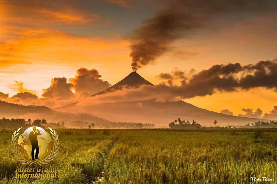 ROAD TO MISTER GRAND INTERNATIONAL 2018 - Tahiti Won! 36587210
