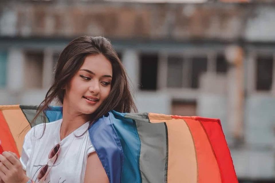 BINIBINING PILIPINAS - INTERNATIONAL 2018: Ma Ahtisa Manalo  - Page 2 36589610