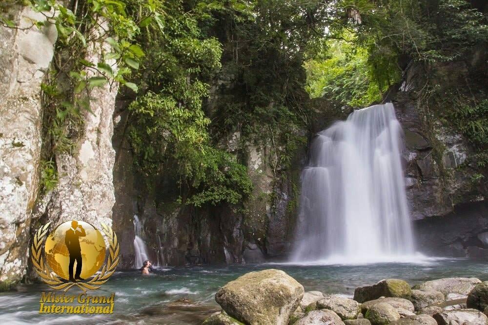 ROAD TO MISTER GRAND INTERNATIONAL 2018 - Tahiti Won! 36611010