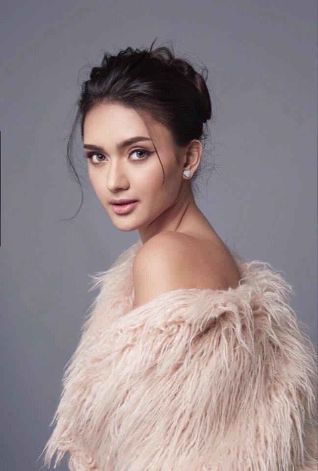BINIBINING PILIPINAS - INTERNATIONAL 2018: Ma Ahtisa Manalo  - Page 2 36634310