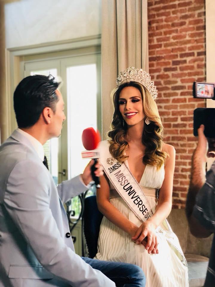 Ángela Ponce (SPAIN 2018) - Page 3 36666610