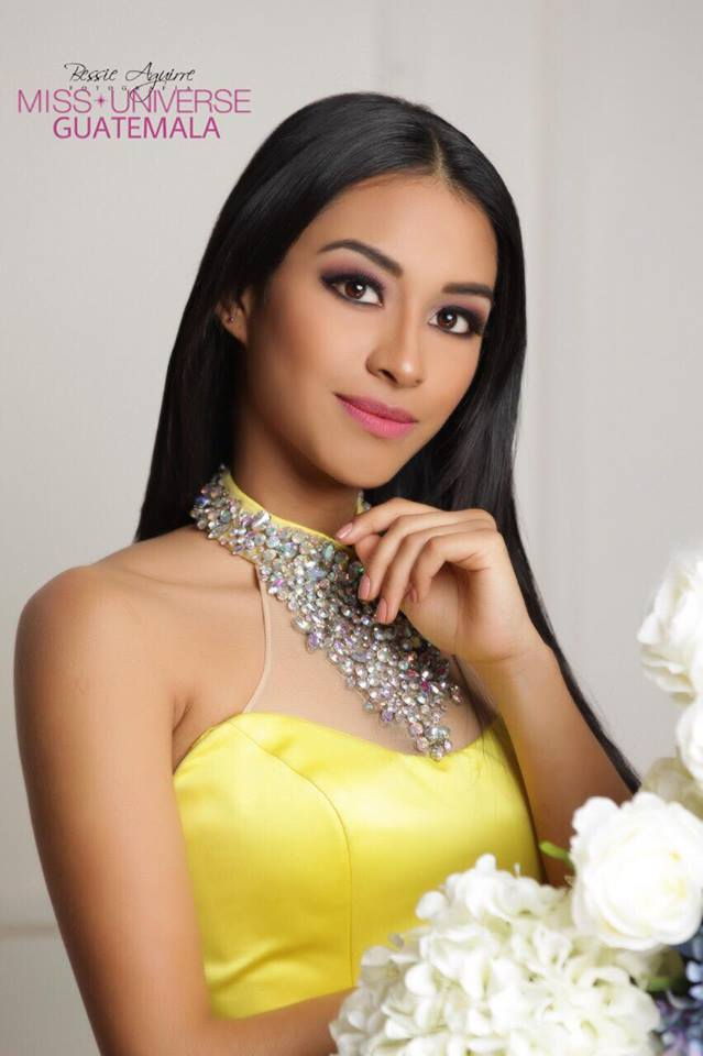 Road to Miss Universe Guatemala 2018 - Results at page 2 367