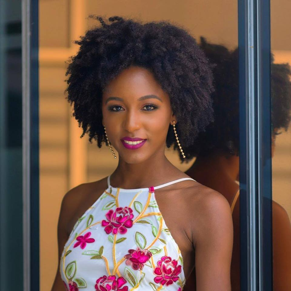 Road to Miss Universe BARBADOS 2018 is Meghan Theobalds 36733010