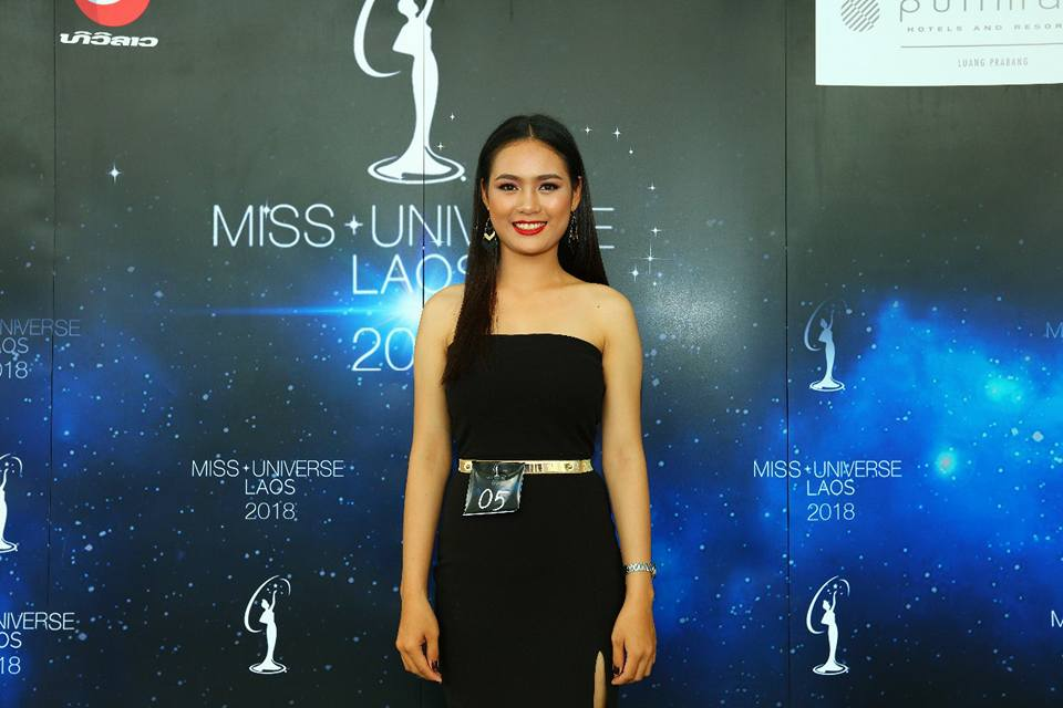 Road to Miss Universe LAOS 2018 36864510