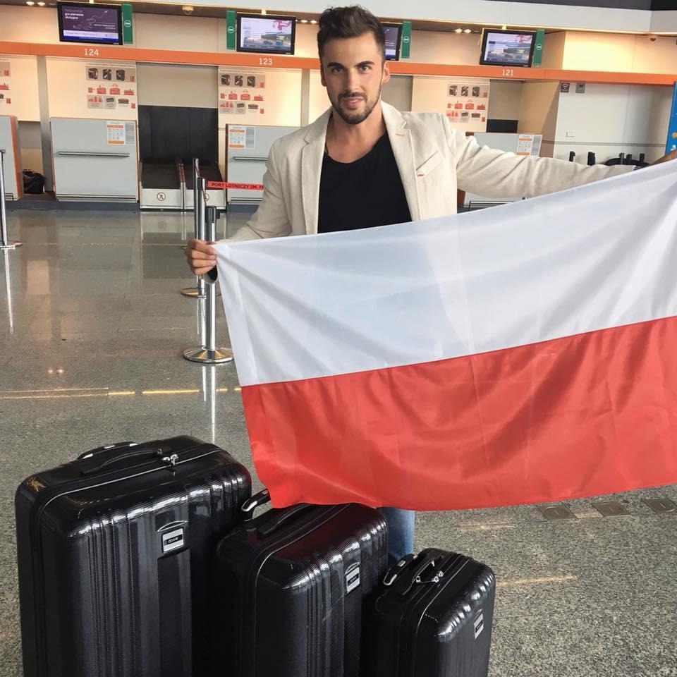Jakub Kucner (POLAND GLOBAL & SUPRANATIONAL 2018) - Page 2 36948510