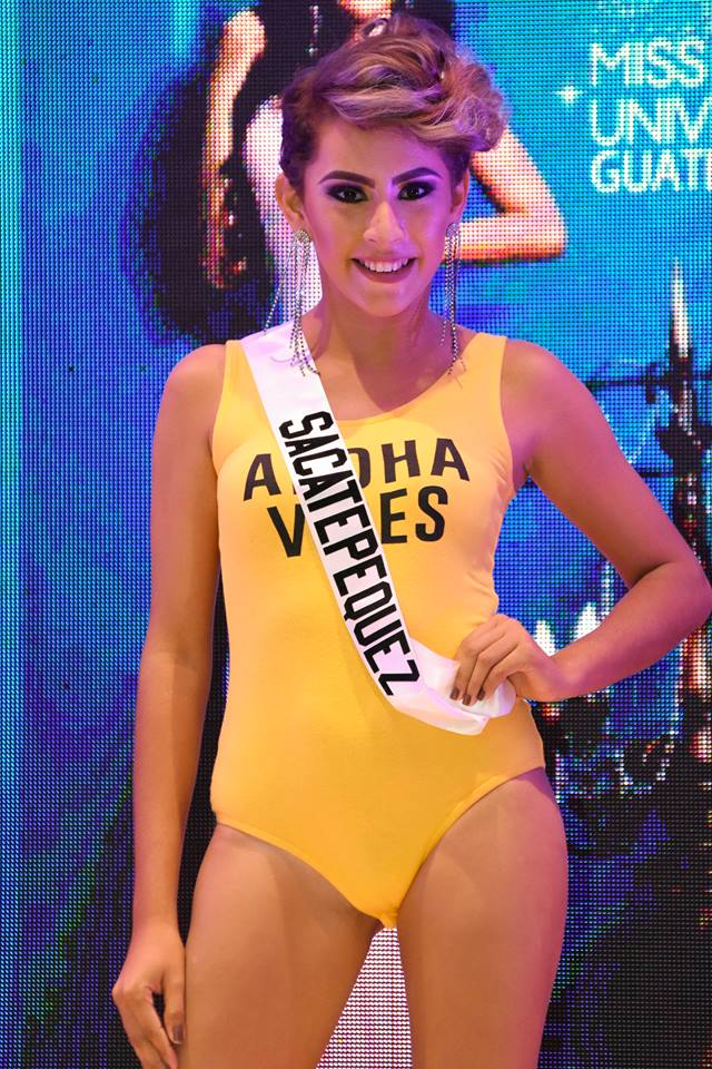 Road to Miss Universe Guatemala 2018 - Results at page 2 37138210
