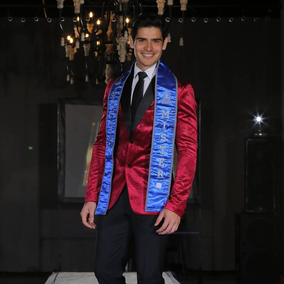 Alejandro Garcia (MEXICO 2018) 37138211