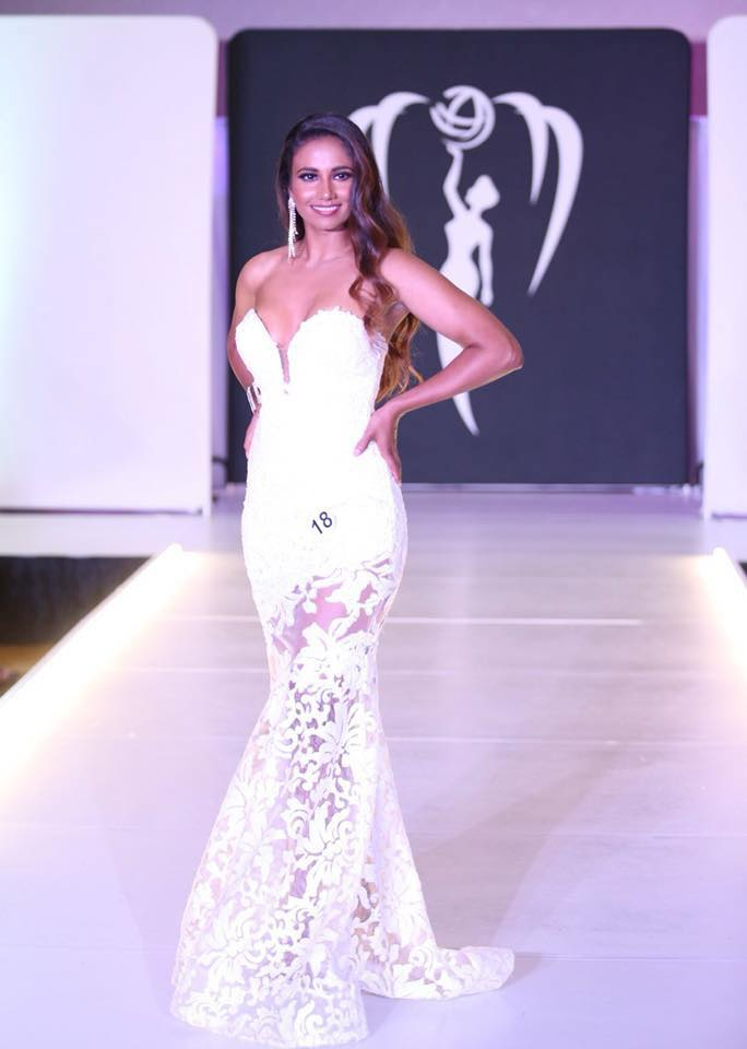 ✪✪✪✪✪ ROAD TO MISS EARTH 2018 ✪✪✪✪✪ COVERAGE - Finals Tonight!!!! 37179810