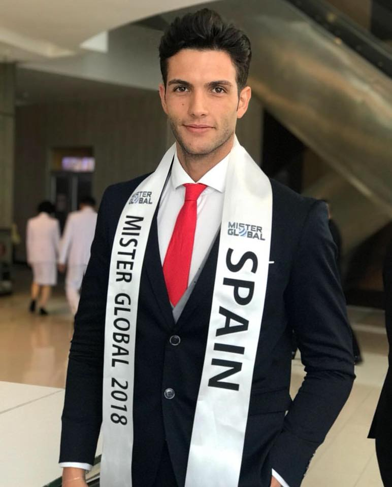 *** Road to MISTER SUPRANATIONAL 2018 is INDIA*** 37296214