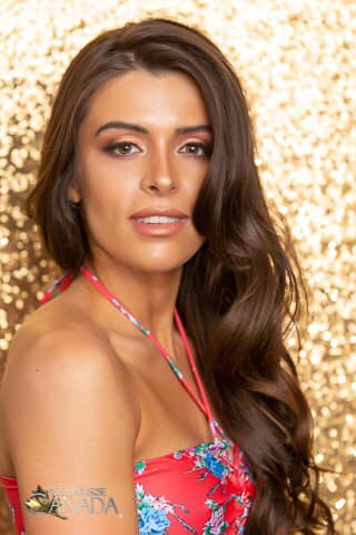 Round 33rd : Miss Universe Canada 2018 373