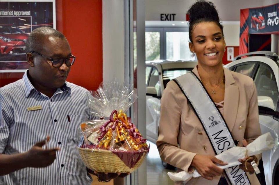 Selma Kamanya (NAMIBIA 2018) 37425711