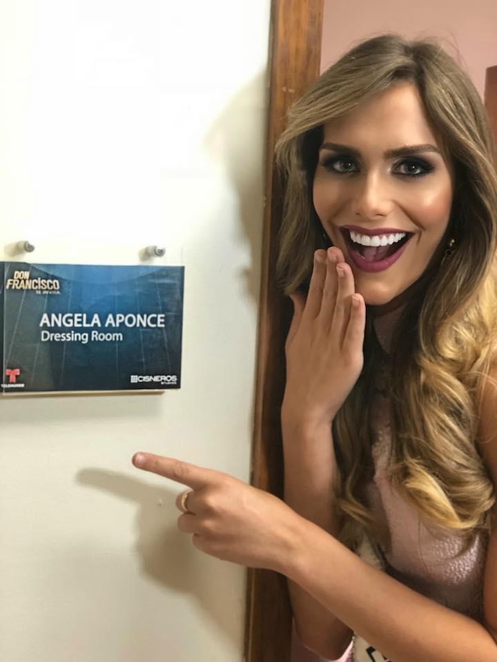 Ángela Ponce (SPAIN 2018) - Page 3 37574413