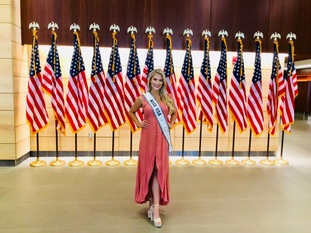MISS USA 2018: Sarah Rose Summers from Nebraska - Page 3 37609810