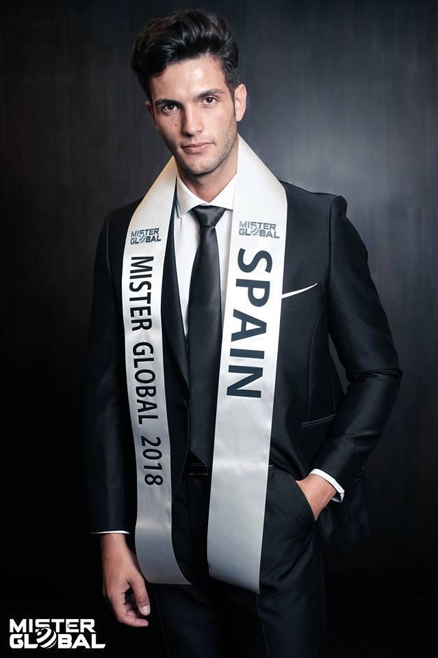 Fabian Perez (Mister SPAIN GLOBAL & SUPRANATIONAL 2018) 37661412