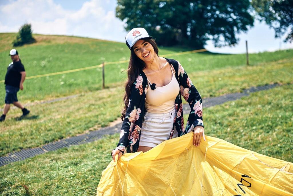 Miss Schweiz 2018: Jastina Doreen Riederer  38277311