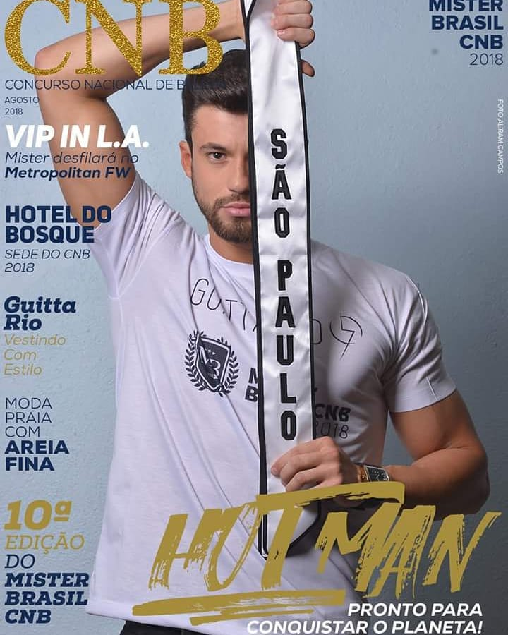 Samuel Costa (BRAZIL 2018) 38761710