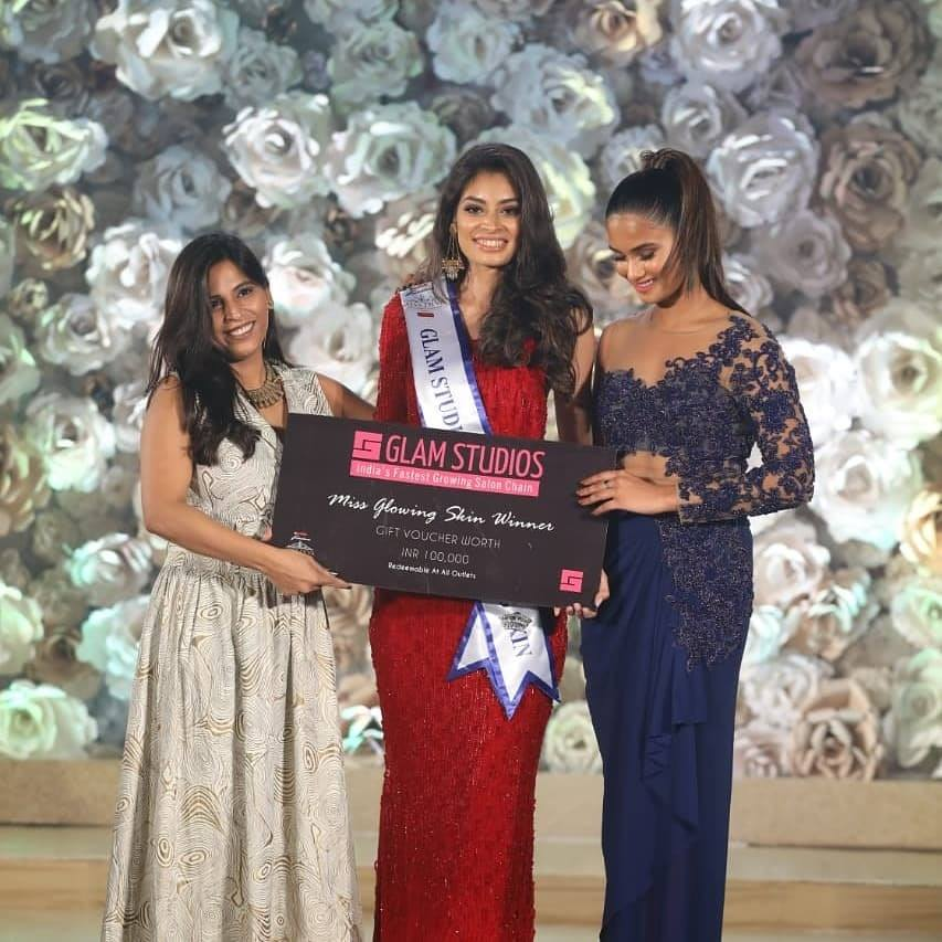 Road to Miss DIVA 2018  - Results! - Page 2 38767210