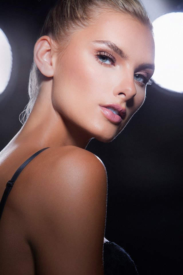 ROAD TO MISS USA 2019 - May 2  - Page 2 38796510