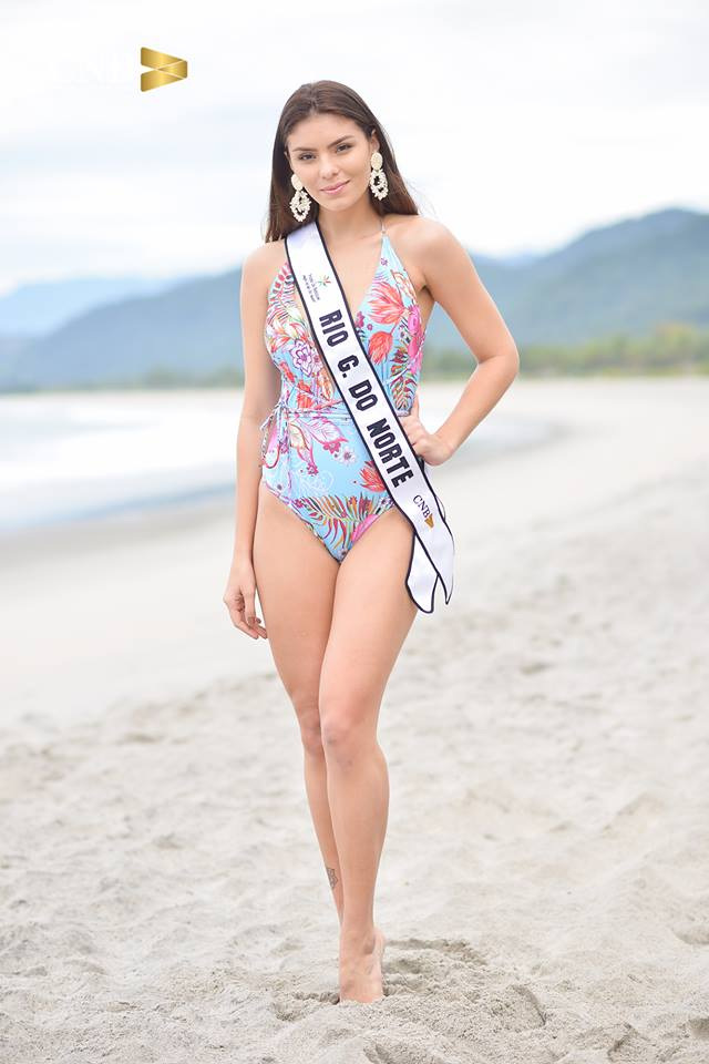 Round 32nd : Miss Brasil Mundo 2018 38814310