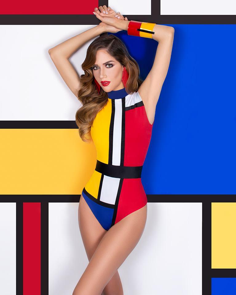 Round 14th : Miss Venezuela 2019 3882