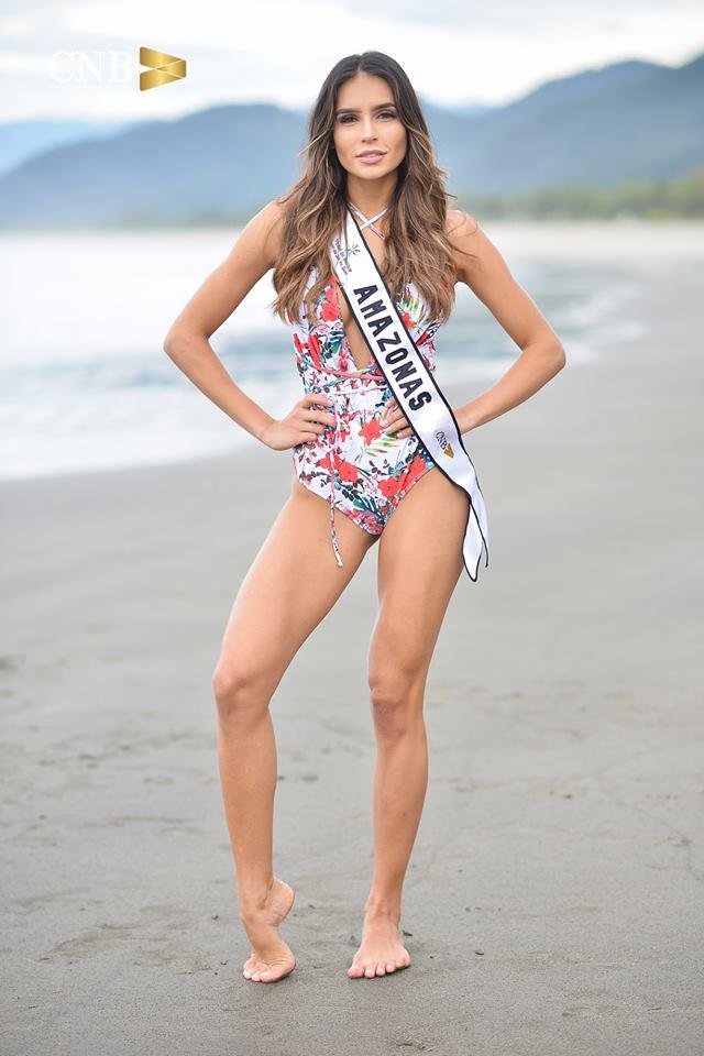 Round 32nd : Miss Brasil Mundo 2018 38843010