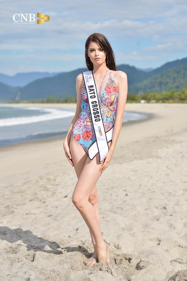 Round 32nd : Miss Brasil Mundo 2018 38853610