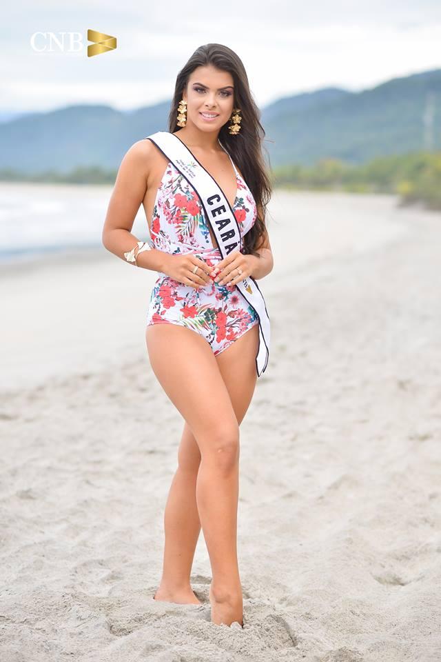 Round 32nd : Miss Brasil Mundo 2018 38928910