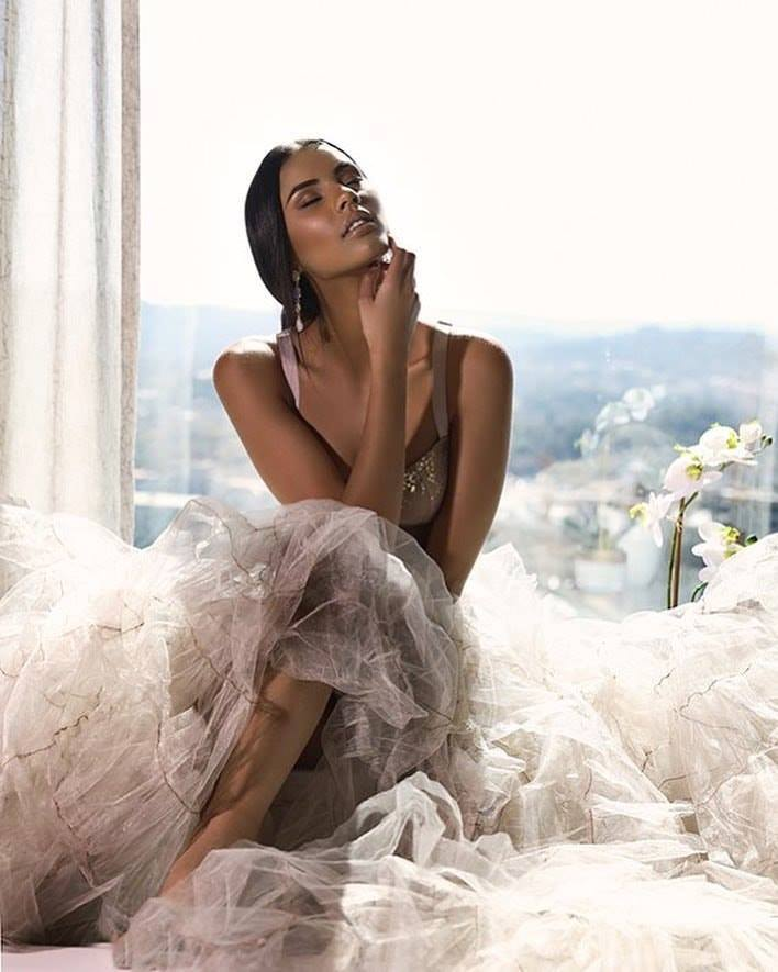 Tamaryn Green (SOUTH AFRICA 2018) - Page 3 38949110