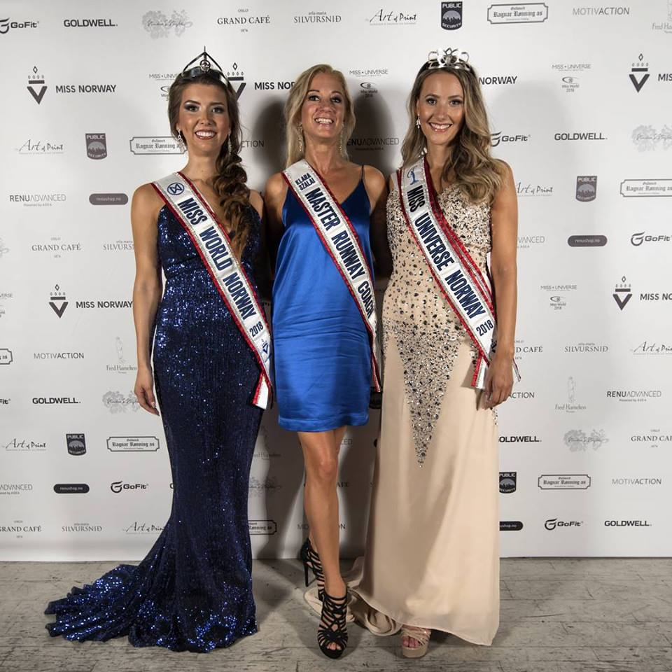 MISS NORWAY 2019 39059110