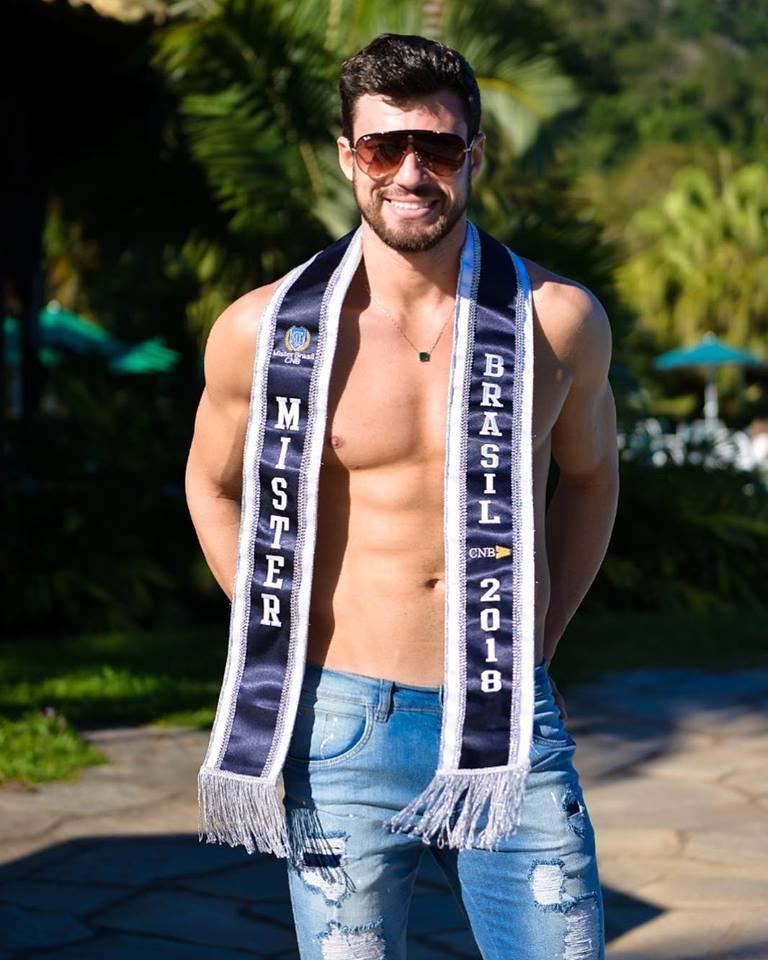Samuel Costa (BRAZIL 2018) 39139210