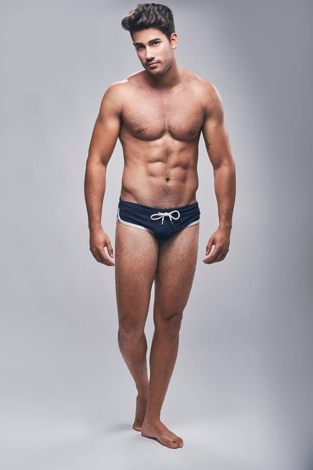 The Official thread of MISTER GLOBAL 2018: DARIO DUQUE OF USA - Page 2 39179810