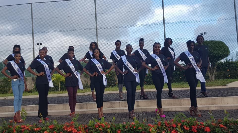 Miss Sierra Leone WORLD 2018 39207110