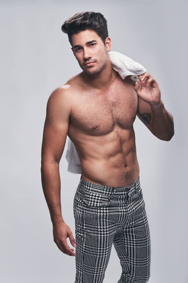 The Official thread of MISTER GLOBAL 2018: DARIO DUQUE OF USA - Page 2 39227110
