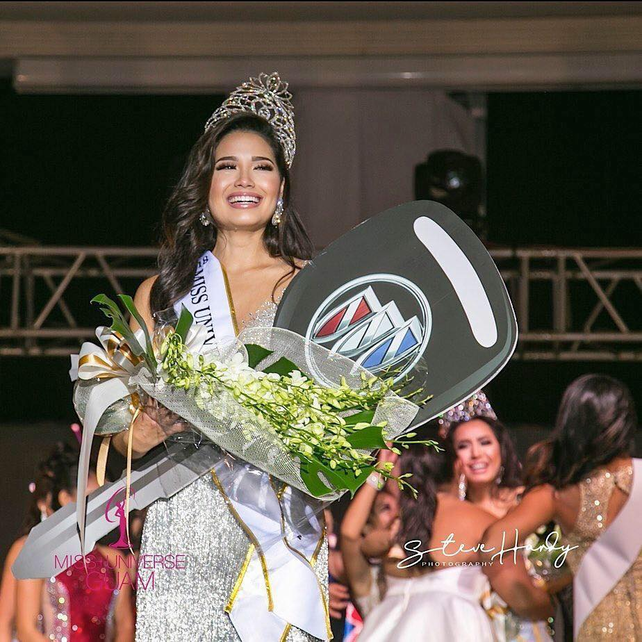 ***Road to Miss International 2019- OFFICIAL COVERAGE  (12 November)*** - Official photos p.11 39257711