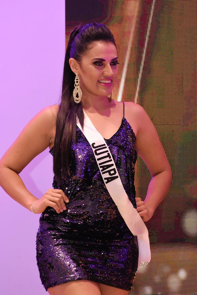 Road to Miss Universe Guatemala 2018 - Results at page 2 39291310