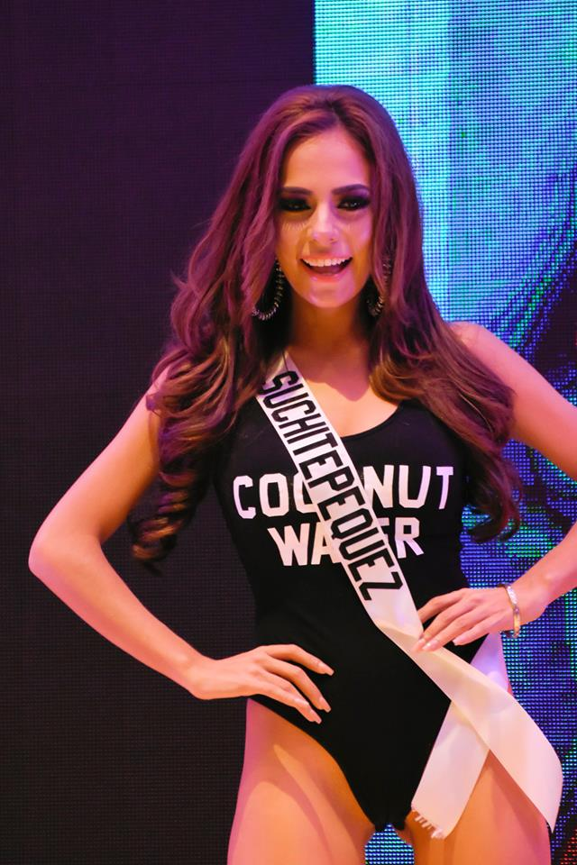 Road to Miss Universe Guatemala 2018 - Results at page 2 39293410