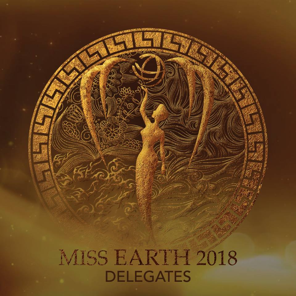✪✪✪✪✪ ROAD TO MISS EARTH 2018 ✪✪✪✪✪ COVERAGE - Finals Tonight!!!! - Page 2 39786211