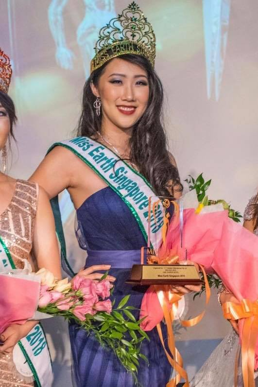 ✪✪✪✪✪ ROAD TO MISS EARTH 2018 ✪✪✪✪✪ COVERAGE - Finals Tonight!!!! - Page 2 39814310