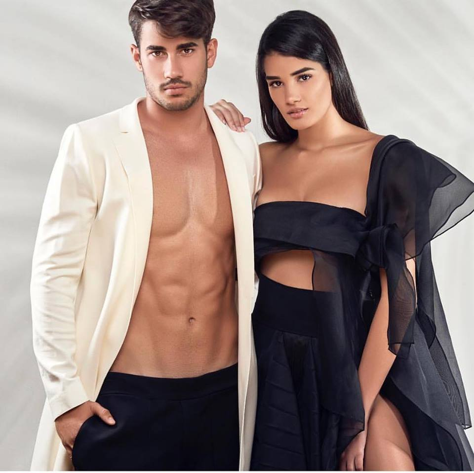 The Official thread of MISTER GLOBAL 2018: DARIO DUQUE OF USA - Page 2 39821210