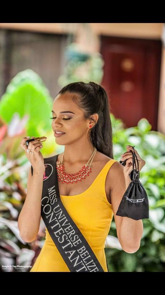 Road to Miss Universe BELIZE 2018 39860110