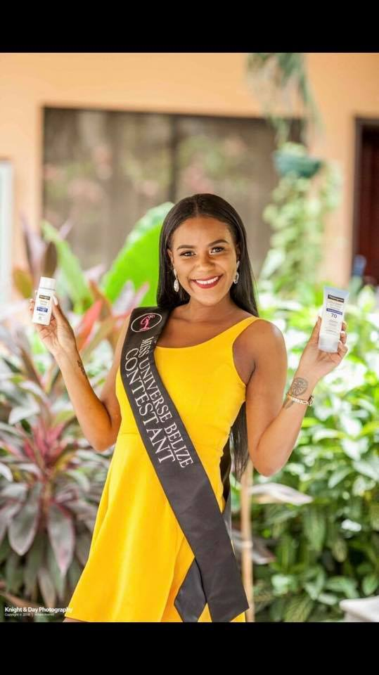 Road to Miss Universe BELIZE 2018 39921110