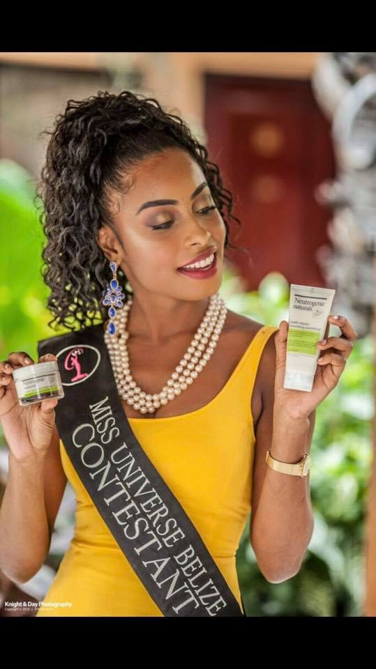 Road to Miss Universe BELIZE 2018 39939010